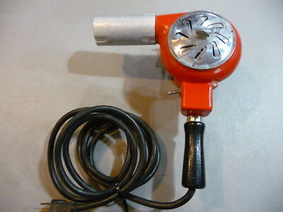 Dayton Electric 2z045 Heat Gun 115v 14a- Free Shipping