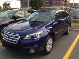 SOLD! LEASE TAKEOVER 2016 Subaru Outback Touring