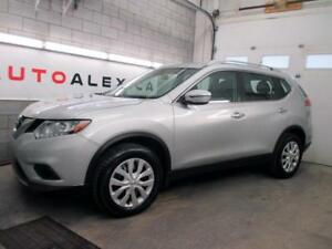 2016 Nissan Rogue AWD CAMERA AUTOMATIQUE A/C CRUISE **51$/SEM**