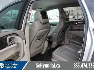 2014 Buick Enclave PREMIUM LEATHER DVD HEADRESTS Edmonton Edmonton Area image 19