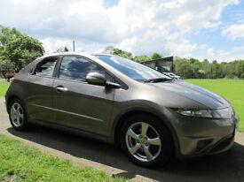 2006 (06) Honda Civic 1.8i-VTEC SE ***CREDIT/DEBIT CARDS ACCEPTED***
