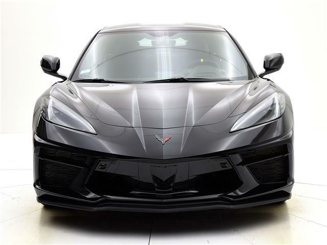 2020 Black Chevrolet Corvette  3LT | C7 Corvette Photo 8