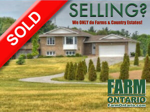 Selling Your Country Estate? London Ontario image 1