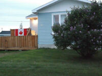 Remax is selling 36 Davis Crescent, Happy Valley-Goose Bay