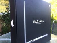 Mac Book Pro Spares/ Repairs