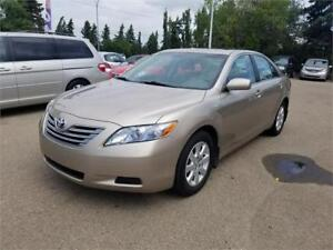 2007 Toyota Camry Hybrid, ONLY 139382 km, No Accidents,
