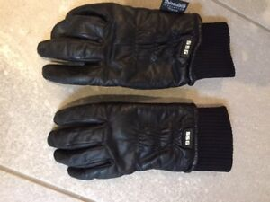 Winter horse riding gloves (SSG)