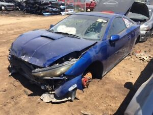 2000 Toyota Celica just in for parts at Pic N Save!