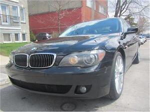 2006 BMW 750I/ FINANCEMENT MAISON $56 SEMAINE CARSRTOYS