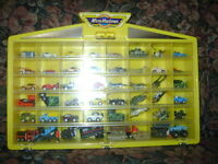 VINTAGE COLLECTABLE MICRO MACHINES