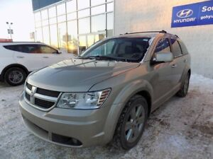 2009 Dodge Journey R/T/AWD/LEATHER/SUNROOF