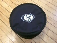 """Protection Racket tom case 13"""" x 9"""""""