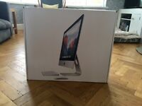 "iMac 21.5"" 4K Retina Display New"