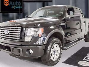 2012 Ford F-150 hesistate no more, buy this FX4