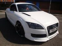 08 AUDI TT Coupe 2.0T FSI EXCLUSIV LINE //LOADED //