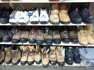 shoes 50% off on most Boots and shoes Stratford Kitchener Area image 1
