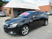 2011 Holden Cruze JH CDX Luxury !! 6 Speed Automatic Sedan Granville Parramatta Area Preview