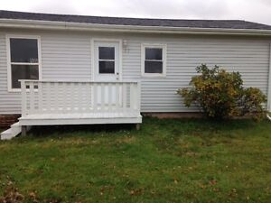 Small 2 Bedroom  'Cozy'  House for Rent in Miscouche