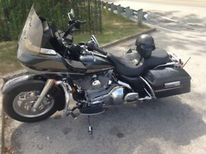 2006 Road Glide for sale or trade. $10,500.