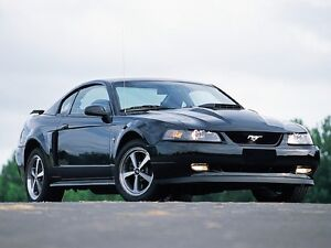 99-04 GT parts wanted