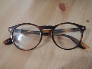 Ray-Ban RB5283 Glasses