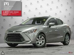 2016 Toyota Yaris Sedan standard package Edmonton Edmonton Area image 1