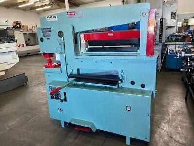 Scotchman 7012 70 Ton Hydraulic Ironworker 5802
