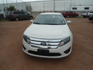 2011 Ford Fusion SE-LOW KM-Finance available