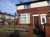 To let 2 bedroom house Nelson Lancs