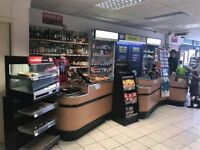 CONVENIENCE STORE & OFF LICENCE BUSINESS REF 146378
