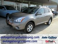 2013 Nissan Rogue AWD *Sunroof/Alloys*