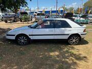 1992 Mazda 323 Astina 4 Speed Automatic Hatchback Clontarf Redcliffe Area Preview