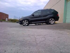 2006 bmw x5 4.8is very rare and prestige condtion