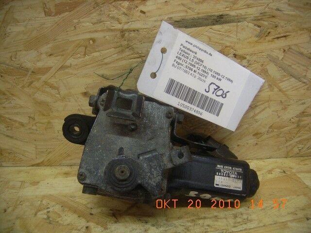 374896 [Pedal work] LEXUS LS (UCF10) GAS 1620003100