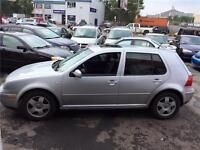 2001 Volks GTI 1.8L Turbo (514)961-9094