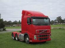 VOLVO PRIME MOVER FH12 HYDRAULICS ROAD TRAIN RATED Pickering Brook Kalamunda Area Preview