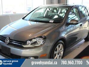 2012 Volkswagen Golf HIGHLINE-PRICE INCLUDES *$1000 CASH BACK-NA