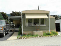 Amazing Immaculate Mobile Home
