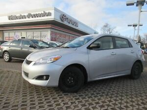 2012 Toyota Matrix TOURING MAGS/PWR.GRP/SUNROOF
