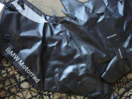 BMW K1600 MOTORCYCLE TANK BAGSTER COVER  c2012? Dianella Stirling Area Preview