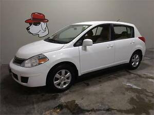 2010 Nissan Versa 1.8 SL   ***Located in Owen Sound***