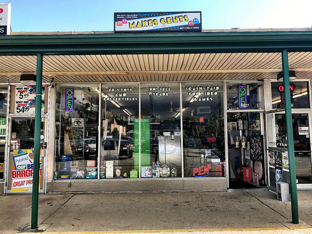 Makes Cents Variety Store