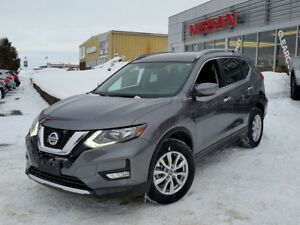 2017 Nissan Rogue LEASE TRANSFER