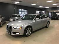 2013 Audi A4 Premium*NAVIGATION*PUSH START*CERTIFIED*VERY CLEAN* City of Toronto Toronto (GTA) Preview