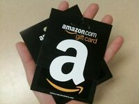 Amazon gift card £100 for £65