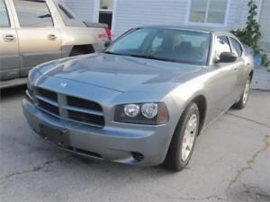 2007 Dodge Charger Clean Carproof V6 2.7L Automatic Aircon