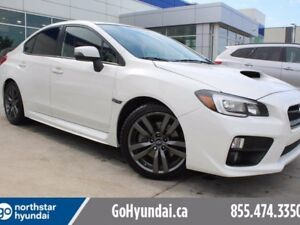 2016 Subaru WRX SPORT-TECH NAV SUNROOF HID HEADLIGHTS BACKUP CAM