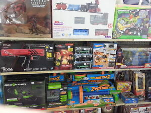 A New Load of Toys has just arrived Save 30-50% off London Ontario image 2