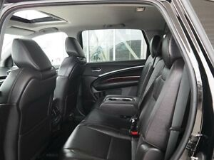 2014 Acura MDX MDX, NAVI, LEATHER, SUNROOF, AWD Edmonton Edmonton Area image 17