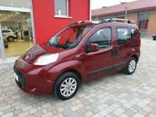 Fiat Qubo QUBO 1.4 8V 77 CV MyLife Natural Power